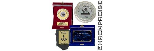 Ehrenpreise