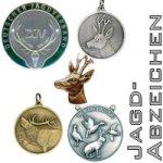 Medaillen und weitere Auszeichngen für die...