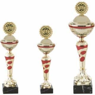Pokal aus 7er Pokalserie 17410