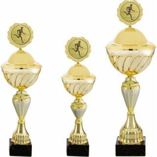 Pokal aus 8er Pokalserie 18435