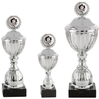 Pokal aus 8er Pokalserie 17530