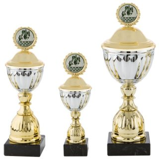Pokal aus 8er Pokalserie 17540