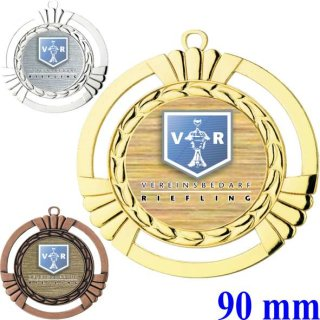 Medaille 16935