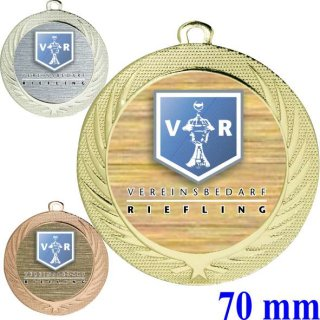 Medaille 16815