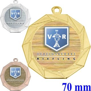 Medaille 17175