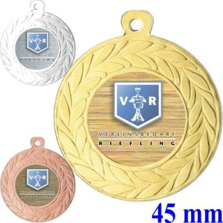 Medaille 12787
