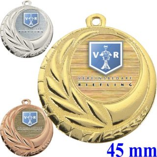 Medaille 13963
