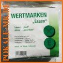Wertmarken-Chips ESSEN, 100er-Beutel