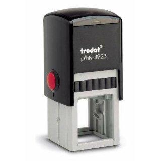 Stempelautomat Trodat Printy 4923
