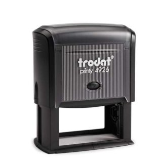 Stempelautomat Trodat Printy 4926