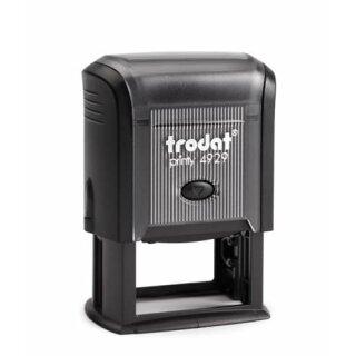 Stempelautomat Trodat Printy 4929
