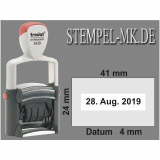 Stempelautomat Trodat Professional 5430