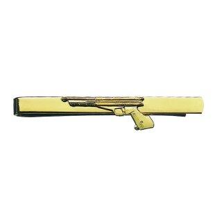 Krawattenschieber 54864, mit Pistole