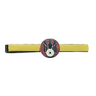 Krawattenschieber 40408, mit Emblem Adler