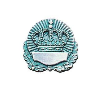 Abzeichen 45426, mit Scharniernadel