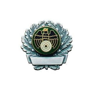 Abzeichen 45429, mit Scharniernadel