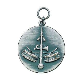 Medaille 13779, mit Öse und Ring