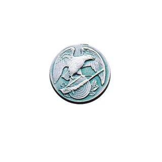 Abzeichen 11789, Auflage