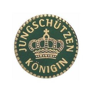 """Abeichen A39.6, Auflage """"Jungschützenkönigin"""""""