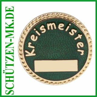 Abzeichen 68231, Auflage Kreismeister