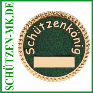 Abzeichen 64270, Auflage Schützenkönig