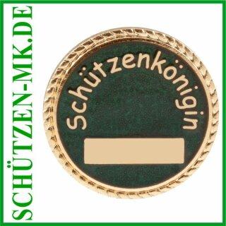 Abzeichen 72283, Auflage Schützenkönigin