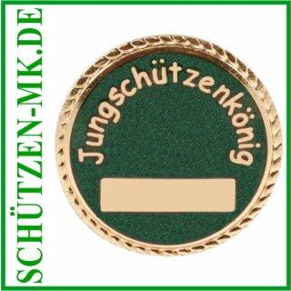 Abzeichen 78205, Auflage Jungschützenkönig