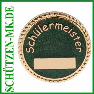 Abzeichen 78536, Auflage Schülermeister