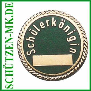 Abzeichen 84143, Auflage Schülerkönigin