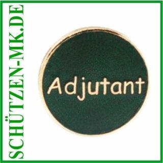 Abzeichen 79910, Auflage Adjutant