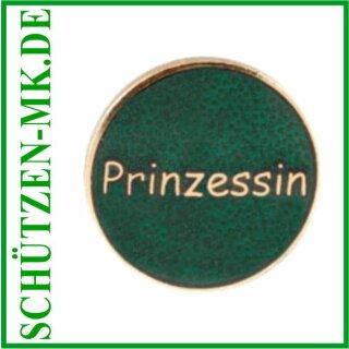 Abzeichen 79911, Auflage Prinzessin