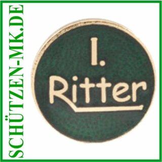 Abzeichen 84528, Auflage 1. Ritter