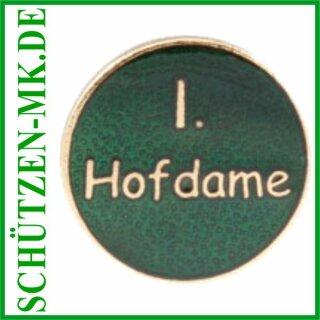 Abzeichen 84534, Auflage 1. Hofdame