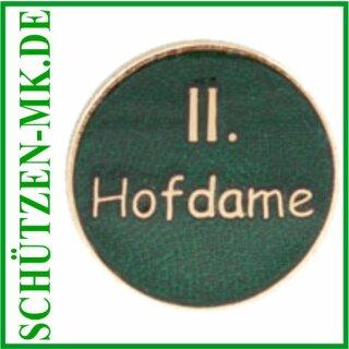 Abzeichen 84535, Auflage 2. Hofdame