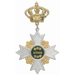 Königsorden A23.2, incl. Krone