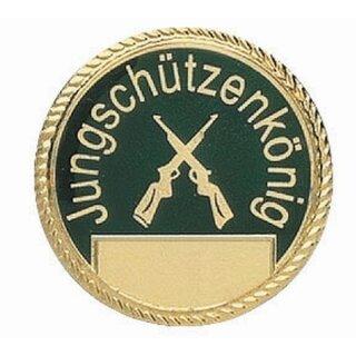Abzeichen A26.12, Auflage Jungschützenkönig