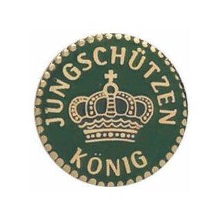 """Abeichen A39.5, Auflage """"Jungschützenkönig"""""""