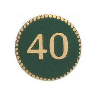 """Abeichen A39.27, Auflage """"40"""""""