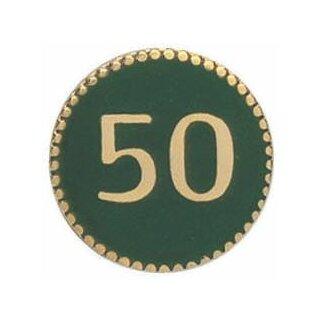 """Abeichen A39.28, Auflage """"50"""""""
