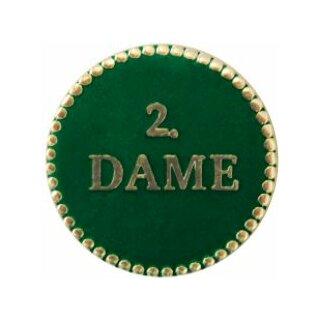 """Abeichen A39.34, Auflage """"2. Dame"""""""