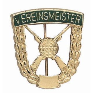 Vereinsmeisterabzeichen A 48.6