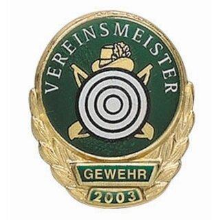 Vereinsmeisterabzeichen A 48.7