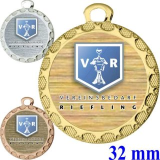 Medaille 16715